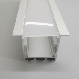 New product LED Profile Recessed ALP017-N