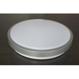 18W Ceiling light with motion sensor