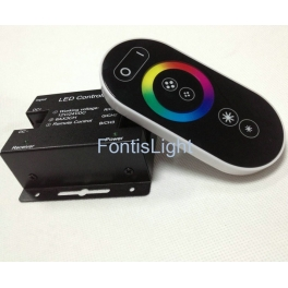 Wireless Touch RGB Controller