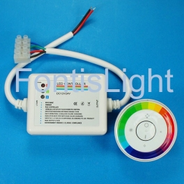Rainbow Touch RGB Controller