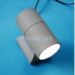 6W up down wall light